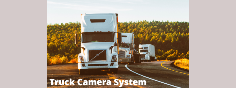 Truck Camera Systems FAQs 1