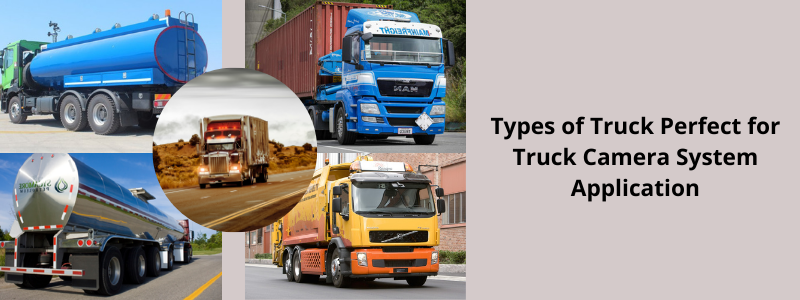 Truck Camera Systems FAQs 2