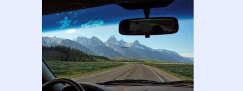 adas windscreen