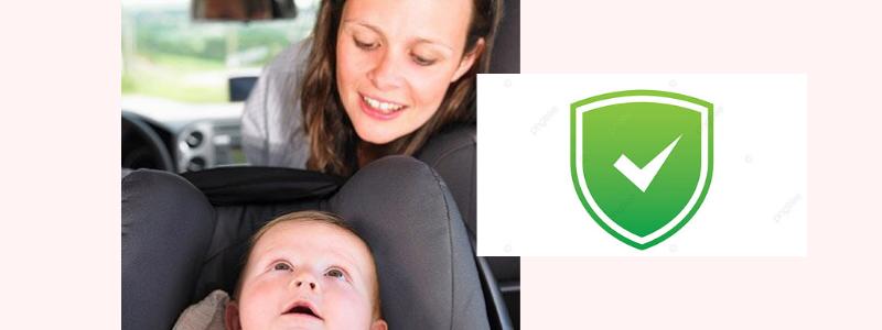 car monitor safe
