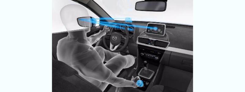 driver monitoring adas