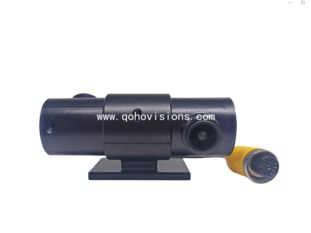 dual camera MC620