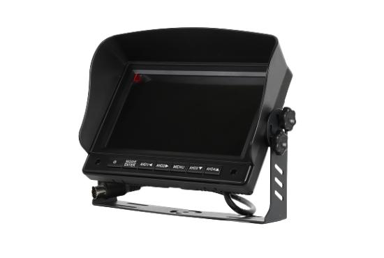 Car Monitor QH-TF070D 720P monitor