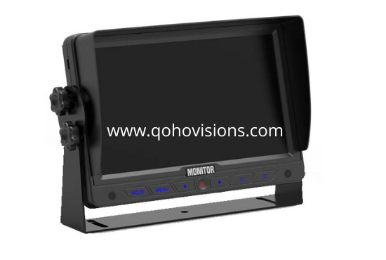 Car Monitor Touch Screen