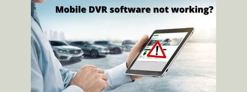 MDVR Software FAQ 10