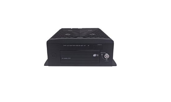 HDD Mobile DVR 8ch 1080P