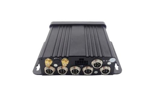 Mobile DVR SD card MDVR6104S-6 (6)