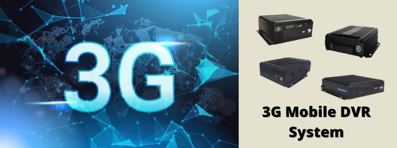 Mobile DVR System FAQs 3g