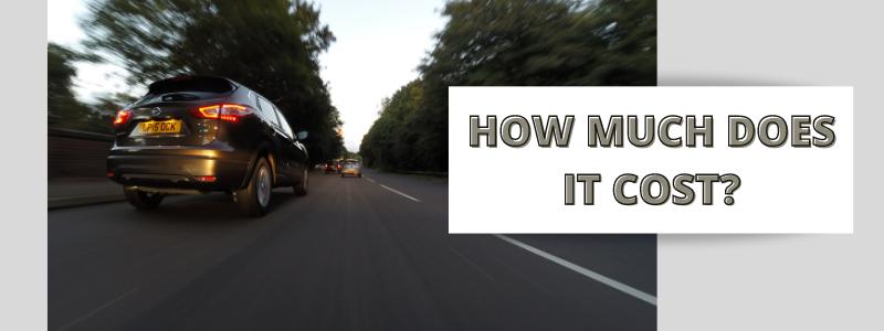 car DVR FAQ how much(1)